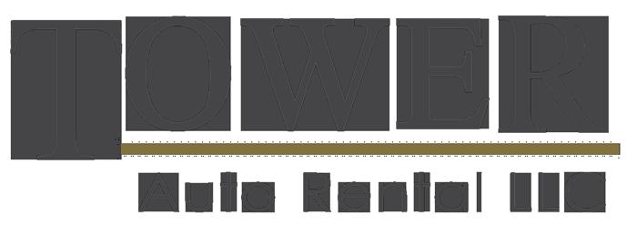 Tower Auto Rentals